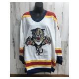 NIP Starter Florida Panthers Hockey Jersey