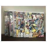 Selection of Vintage Comics!