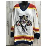 New With Tags Starter Hockey Florida Panthers