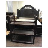NICE Graco baby changing table