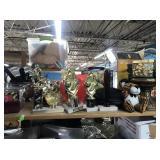 Cool Shelf Lot!