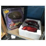 1999 UP Hyundai Tiburon lights in box