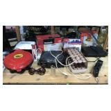 Hot Rollers, Kitchen Appliances, Electronics