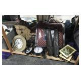 Clocks, Bedding, African Decor, Basket