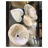 Selection of vintage kitchen ware