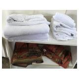 Selection of Towels