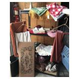 Large Selection of Linens