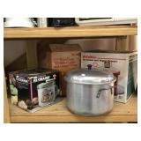 Ice Cream Makers and Other Appliances