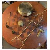 Selection of Brass Home Decor