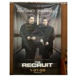 The Recuit Large Movie Poster