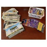 Selection of Basketball Cards with