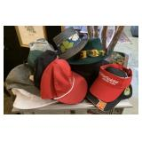 Selection of Hats