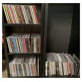 Selection of CD