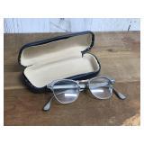 B&L 1/10 12K GF 20-46 Prescription Glasses