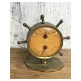 Ships Helm Thermometer