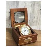 Courtship Clock