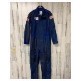 U.S. Coastguard Jumper Suit Size 42 Long
