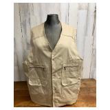 Norm Thompson Size 2XL Vest