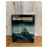1977 Pacific Square-Riggers by Jim Gibbs