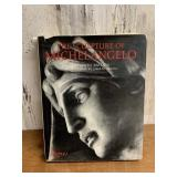1981 The Sculpture of Michelangelo by