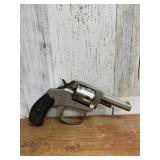 Vintage American Bull Dog Revolver