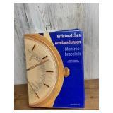 "1999 ""Wristwatches Armbanduhren"