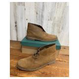 Clarks Size 11 Bushacre II Shoes