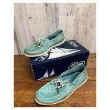 Sperry Top-Sider Size 11 Boat Shoes