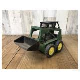 John Deer Toy Tractor