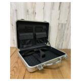Metal Briefcase