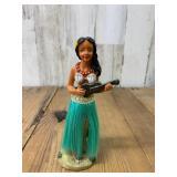Dancing Hula Girl