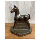 Equestrian Horse Statue
