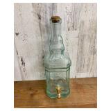 Made in Italy Decanter and Marabella