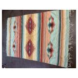 Native American Style Blanket