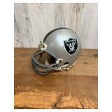 Riddell Oakland Raiders Miniature Helmet