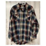 Ely Cattleman Size 3XL Flannel