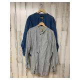 Hunt Club and Old West Styles Button Ups