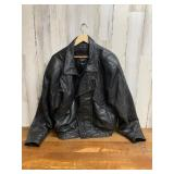 Tammery West Size M Leather Jacket