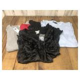 Selection of Womens Shirts