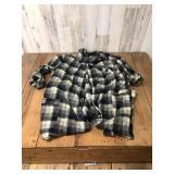 Pendleton Bath Robe
