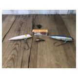 Selection of Fishing Lures
