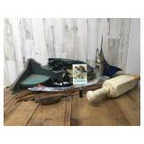 Collectable Lot of Fish Decor and more!