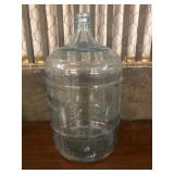 Crisa Glass Jug (Made in Mexico)