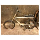 Vintage Mattel Bike