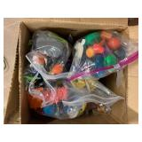 Large Selection of Collectible Toys