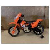 Hero Force 7 Electric Bike with Training
