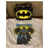 Selection of Batman Collectibles