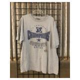 Dallas Cowboys 1996 NFC Conference