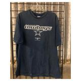 Dallas Cowboys Bank of America T-shirt