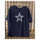 Dallas Cowboys Authentic T-shirt
